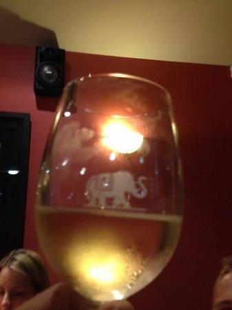 Chang Siam Thai Restaurant: cheers