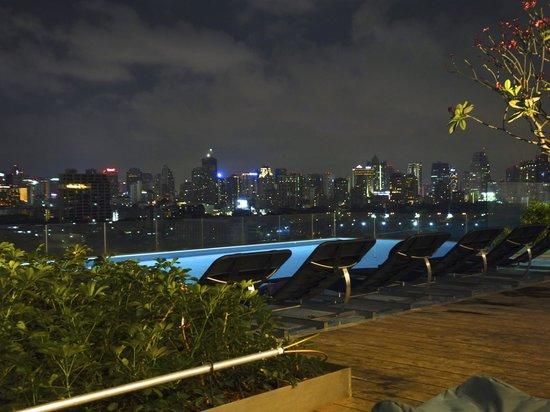 SO Sofitel Bangkok: TOP