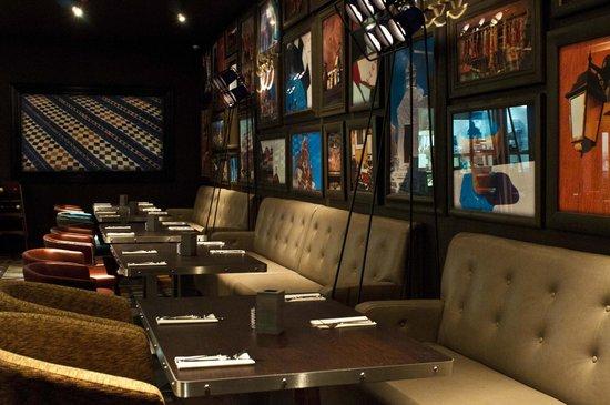 Si! Cafe Bar Restaurant: Si! Cafe:Bar:Restaurant, Kilwinning Road, Irvine