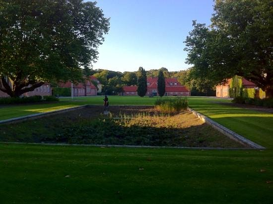 Nykoebing, Danemark: Nykøbing Sjælland Psykiatrisk Hospital