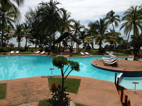VOI Amarina resort: piscina
