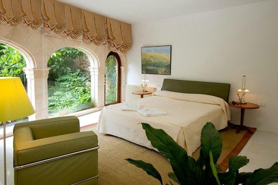Can Verdera: Penthouse Suite