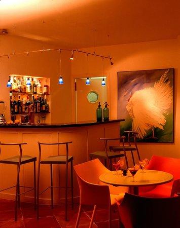 Can Verdera: Bar