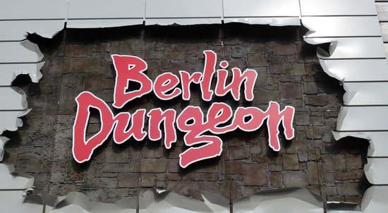 ‪Berlin Dungeon‬