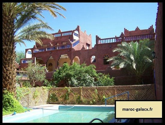 Photo of Maroc Galacx Ouarzazate