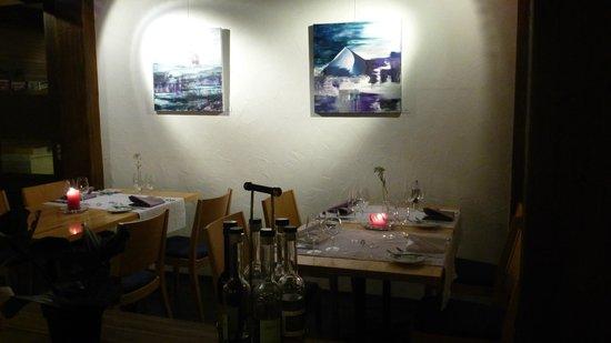 Hotel Baeren: Resatrant