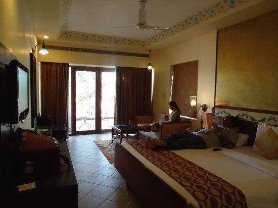 Club Mahindra Fort Kumbhalgarh: Club Mahindra Kumbhalgarh