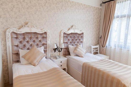 Hotel Aspen: Standart Room
