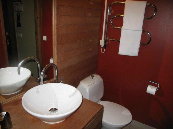 Yasuragi: Hotellrum