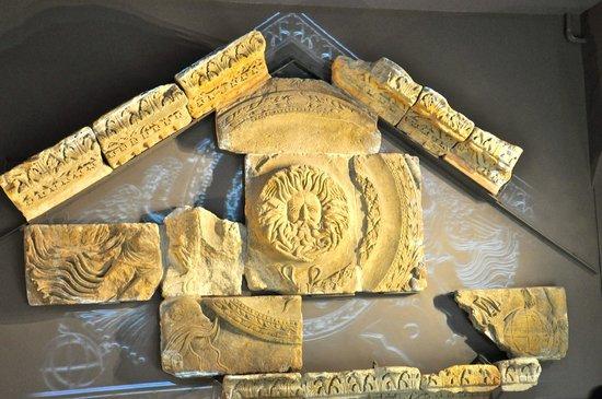 Baños Romanos Londres:Baños romanos en Londres – Bild von Roman Baths Museum, Bath