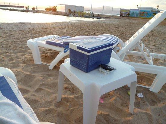 InterContinental Aqaba Resort: 8556