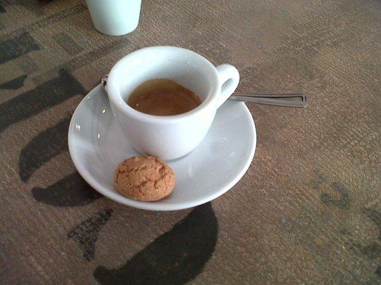 Espresso Culture: ristretto