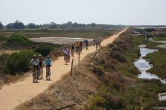 Algarve Bike Holidays