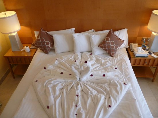 InterContinental Aqaba Resort: 784