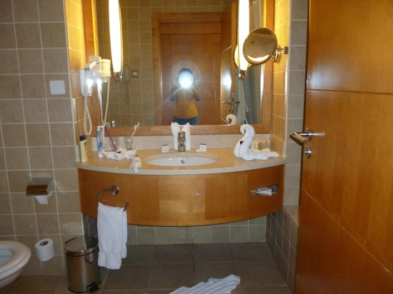 InterContinental Aqaba Resort: هدية