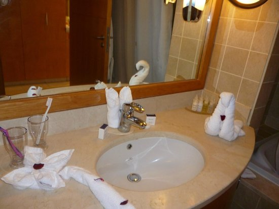 InterContinental Aqaba Resort: 7854