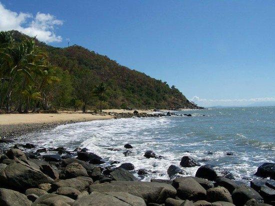 Turtle Cove Beach Resort: Secluded Private Beach