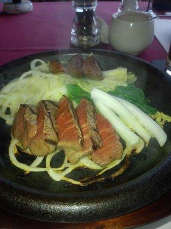 Steakhouse Sandaya Kobe Harborland