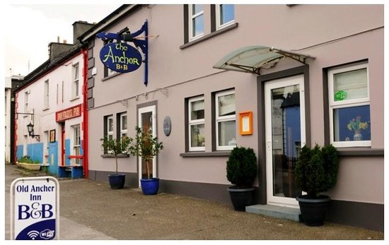 Photo of The Old Anchor Inn B&B Annascaul
