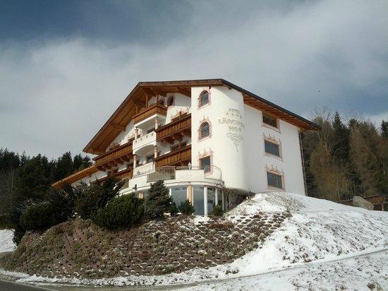 Hotel Lärchenhof: Hotelansicht