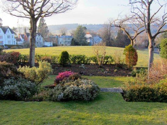 The Waltons: Waltons, 5 Rose Hill, Dorking