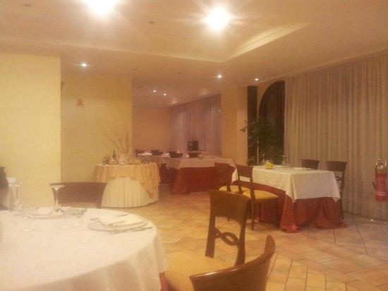 Park Hotel L'Incanto: ristorante 2