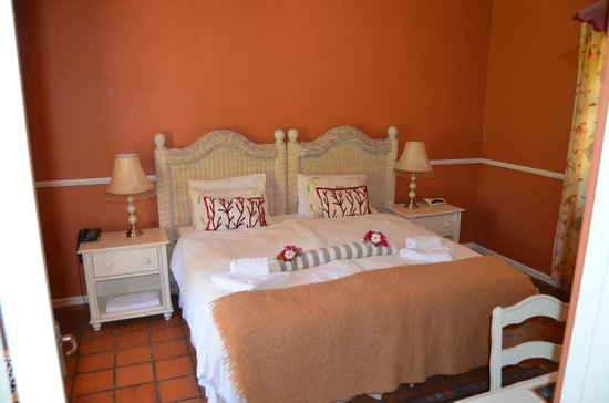 guts n chtle bild von montana guest farm oudtshoorn tripadvisor. Black Bedroom Furniture Sets. Home Design Ideas