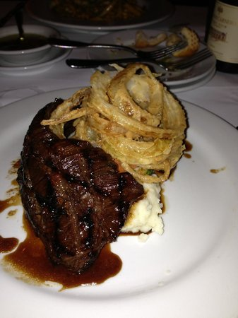 Ristorante Allegria: Skirt Steak