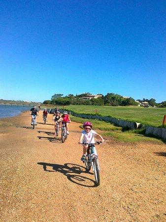 Algarve Bike Holidays: Quinta do lago