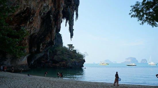 Sunrise Tropical Resort: princess cave