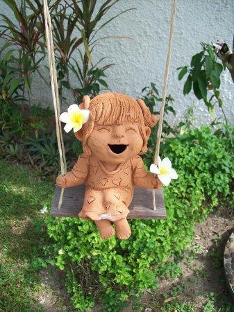 Viva Vacation Resort: Jeden Tag ein andere Blume!