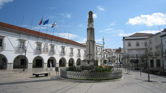 Algarve Bike Tours: Tavira