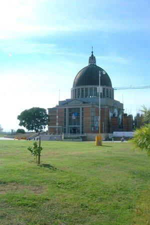 San Nicolas de los Arroyos, Argentinië: SANTUARIO