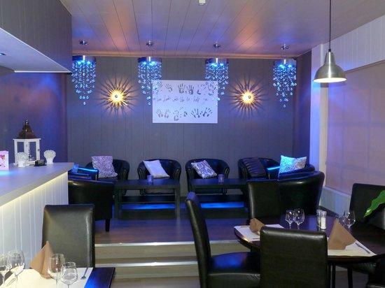 La-difference: lounge
