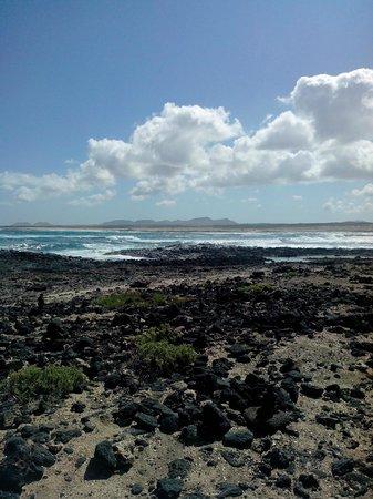 Alisios Playa : vue