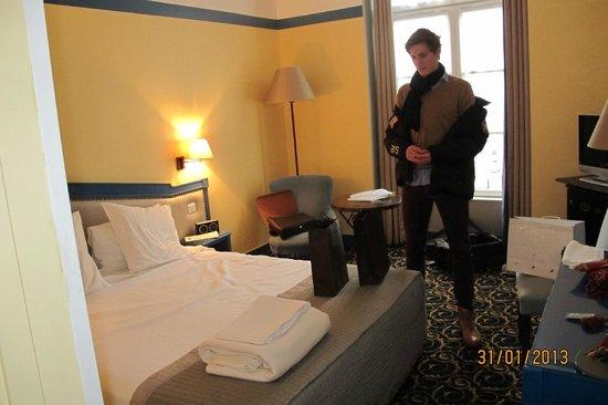 葡萄酒飯店照片