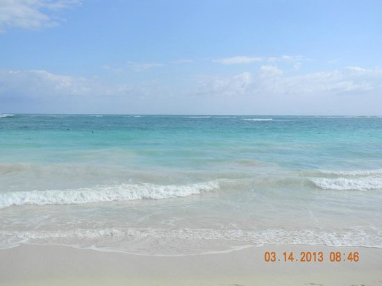 Iberostar Grand Hotel Bavaro: Beautiful Water...