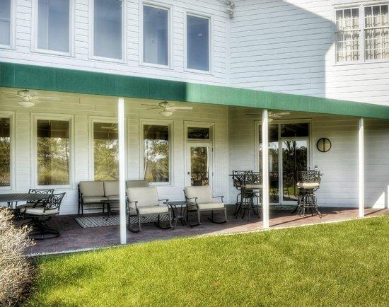 Hotels Near Pinehurst Nc