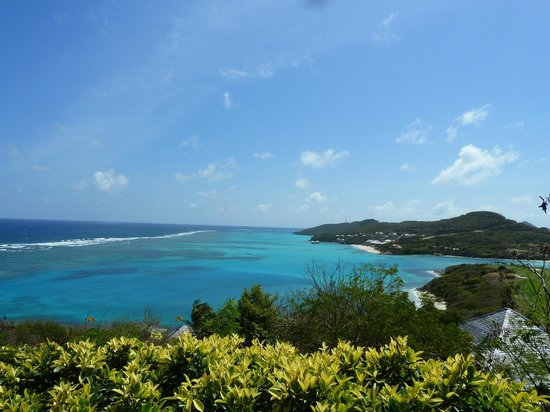 Canouan Resort at Carenage Bay - The Grenadines: Vue
