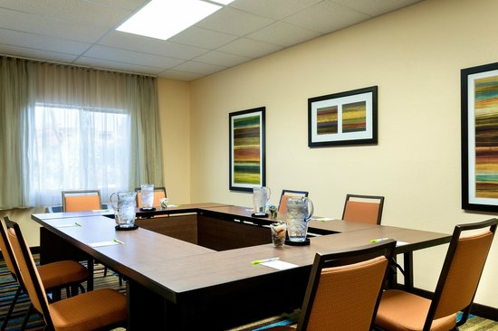 Country Inn & Suites by Radisson, Phoenix Airport, AZ: Meeting Room
