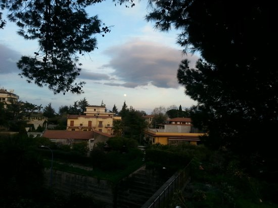 B&B Aloisio: panorama