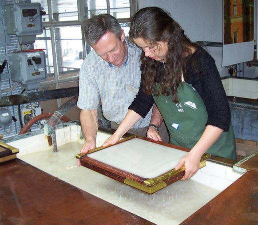 Papirmuseet Bikuben