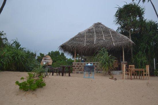 Cinnabar Resort: Cinnabar Restaurant
