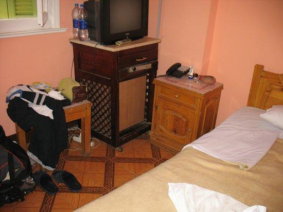 Keylany Hotel : Camera 237