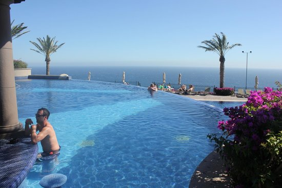 Pueblo Bonito Sunset Beach Golf & Spa Resort: Sky pool