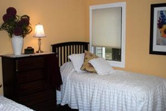 Shaded Oaks Bed and Breakfast Foto