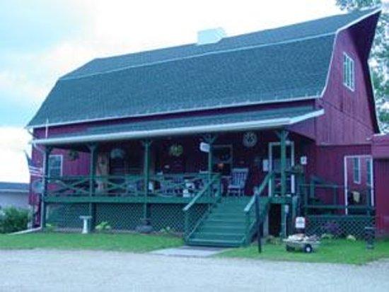 Rustic Barn RV Park Photo