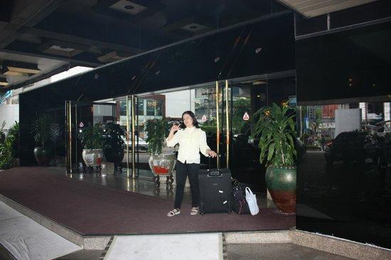 曼谷亞洲酒店照片