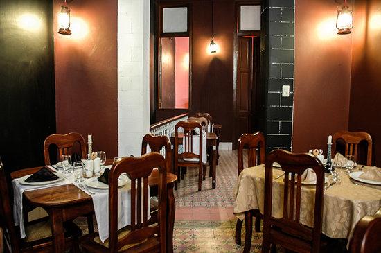 ресторан старая гавана фотоотчет увидеть ферритовое