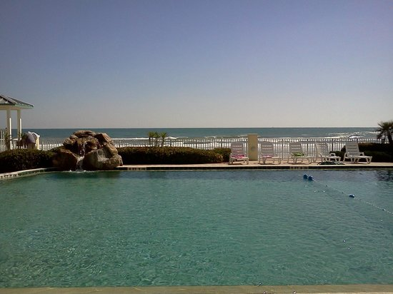 Grand Seas Resort: Pool